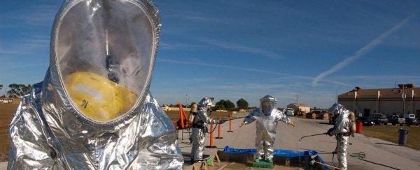 Radon Testing Banner