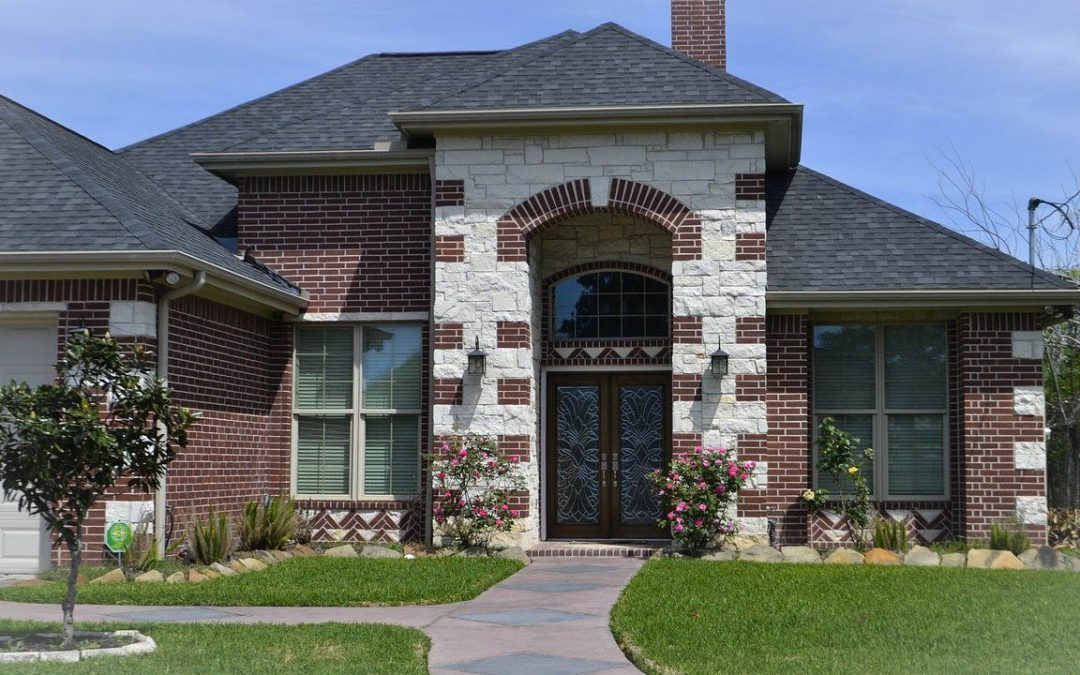 Upscale homes for inspection in Fort Mill, SC